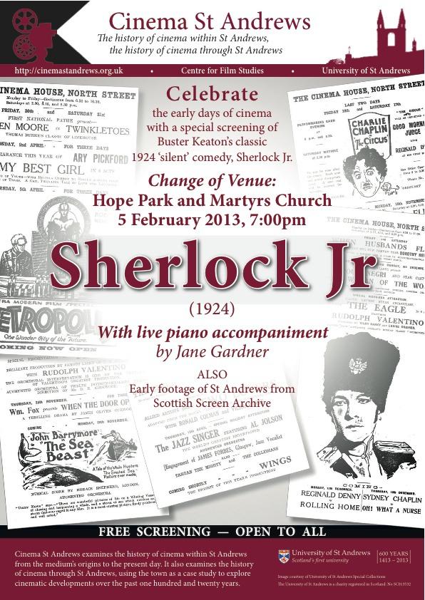 sherlock-jr-poster