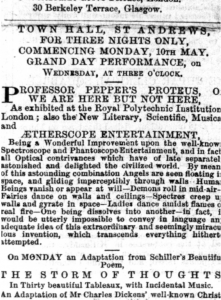 St Andrews Citizen, 8 May 1875.